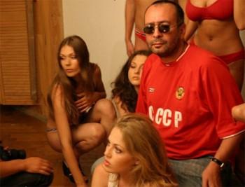 Petr Listerman Donchanki 350x267 Петр Листерман: Дончанки больше всех зажигают мужиков
